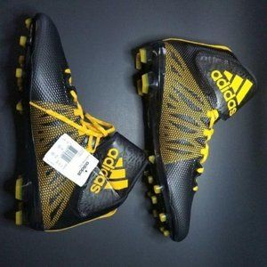 2 FOR 40 Adidas Dual Threat Cleat
